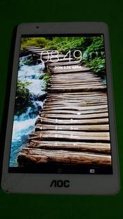 Tablet Aoc You De 8pulgadas Con Detalle