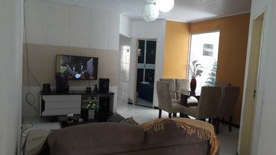 Casa No José Conrado De Araújo Em Aracaju 3 Quartos