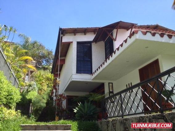 Casas En Venta En Cumbres De Curumo Mv #18-3579