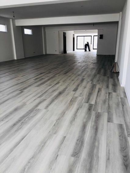 Oficina A Nuevo Plaza Houssay Recoleta Todo Luz Piso 9