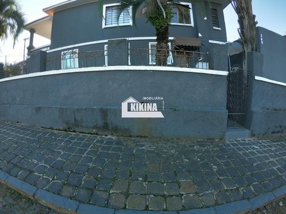 Casa Residencial Para Alugar - 02950.7490