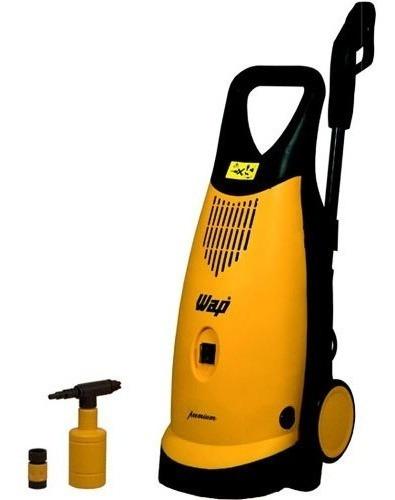 Lavadora Alta Pressão Wap Premium Ii 1900w 2400libras 220v