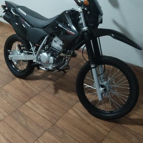 Imagem 1 de 9 de Honda Xr250