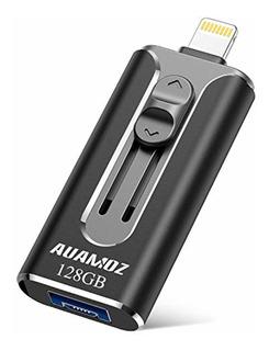 Auamoz Micro Sd Card 32gb, Microsdhc Class
