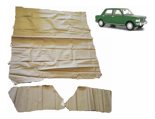 Tapizado De Techo Tipo Original Fiat 128