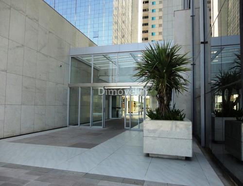 Sala Comercial - Praia De Belas - Ref: 2616 - V-2616