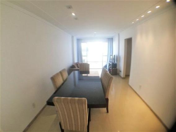 Apartamento Com 4 Quartos À Venda, Sendo 1 Suíte, Dce, 2 Vagas, Lazer Completo 155 M² Por R$ 790.000 - Itapuã - Vila Velha/es - Ap0237