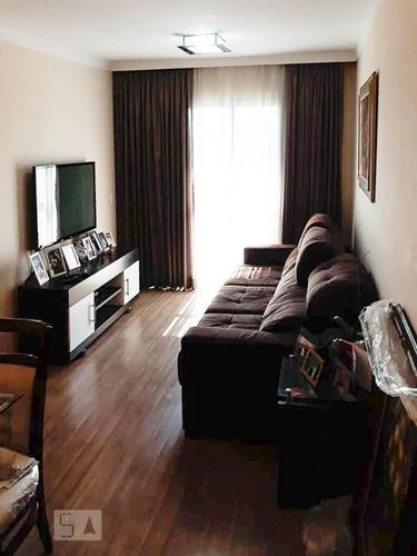 Apartamento À Venda - Mooca, 3 Quartos,  80 - S893078500