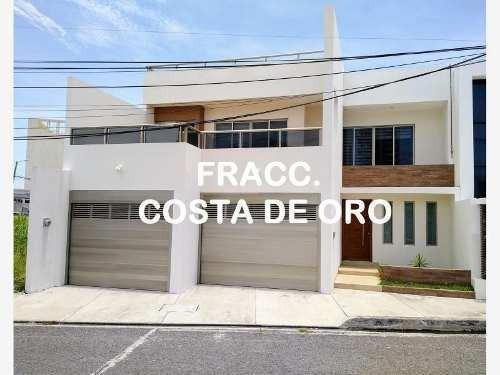 Casa Sola En Renta Costa De Oro 2da Secc
