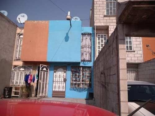 Casa En Venta En Los Heroes Ecatepec