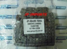 Corrente Comando Actyon Kyron  66499-70194 Jp002180