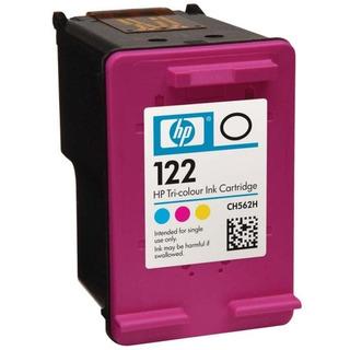 Cartucho Hp Mod: 122 Color - Ch562hl - Carga 2ml - Original