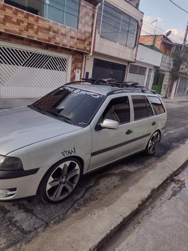 Volkswagen Parati 2005 1.8 Track & Field Total Flex 5p