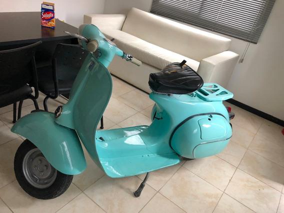 Vespa 1961 Funcionando Perfectamente Original
