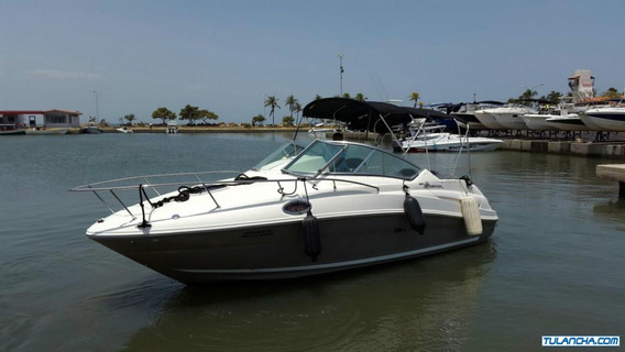 Sea Ray Sundancer 24 Pies Año 2006