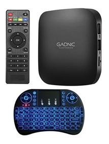 Mini Pc Box Converti Tu Led En Smart Tv Con Android You Tube