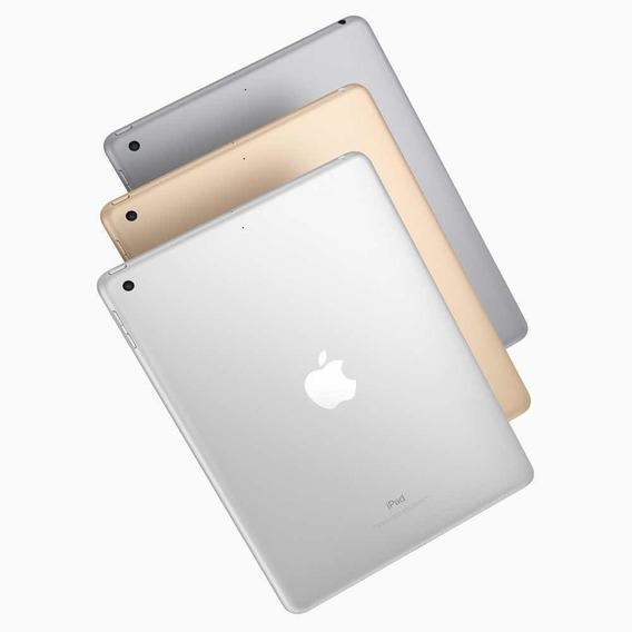 iPad 9.7 128gb Wi-fi Lacrado Original Garantia 1 Ano 2018