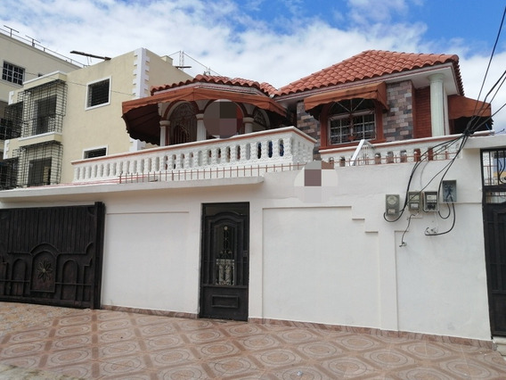 Vendo Hermosa Casa En Las Palmas De Alma Rosa