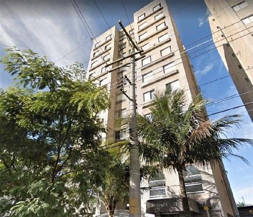 Imagem 1 de 8 de Apartamento Com 2 Dormitórios À Venda, 58 M² Por R$ 319.000,00 - Mooca - São Paulo/sp - Ap5086
