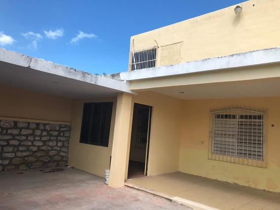 Casa En Venta En Playa Chicxulub