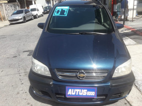 Chevrolet Zafira 2.0 Elegance Flex Power Aut. 5p