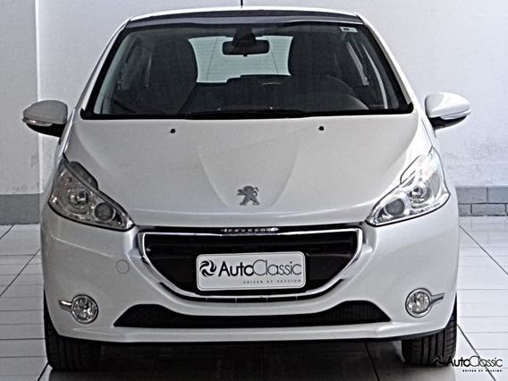 Peugeot 208 Griffe 1.6 Flex