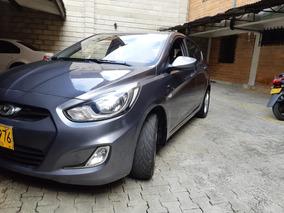 Hyundai I25 1400cc Sin Aire.
