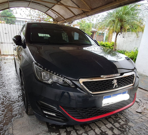 Peugeot 308 1.6 S Gti Coupe Franche 2017