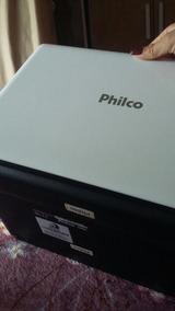 Notebook Philco Usado Em Bom Estado
