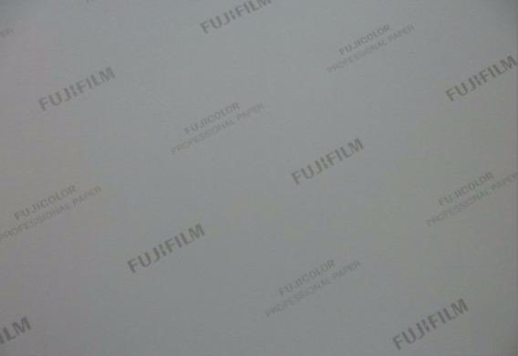 Papel Fotografico Fujifilm C/ Marca Dágua Atrás-10x15-15x21