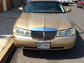 Lincoln Town Car Cartier Mt