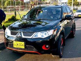Mitsubishi Outlander 2009