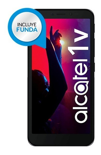 Celular Alcatel 1v 2gb Ram Octa-core