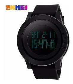 Relógio Masculino Skmei Digital 1193 All Black