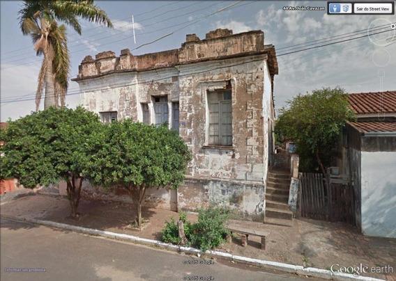 Casa Com 3 Dormitórios À Venda, 190 M² Por R$ 250.000 - Centro - Cedral/sp - Ca4401