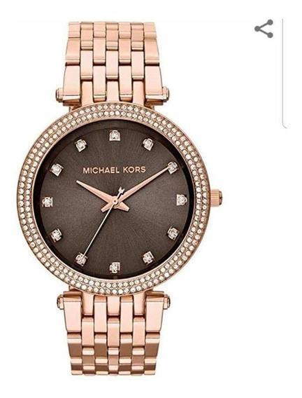 Relógio Michael Kors Mk3217 Original