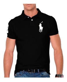 Kit 6 Camisas Gola Polo Atacado 11 Cores * Oferta