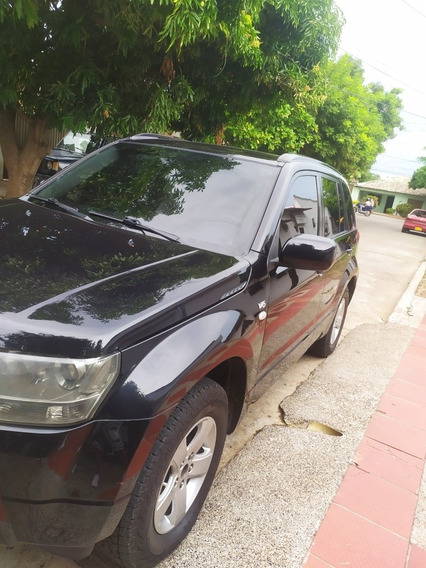 Suzuki Grand Vitara Normal