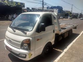 Hyundai Hr/13/14 Branca Plataforma Guincho