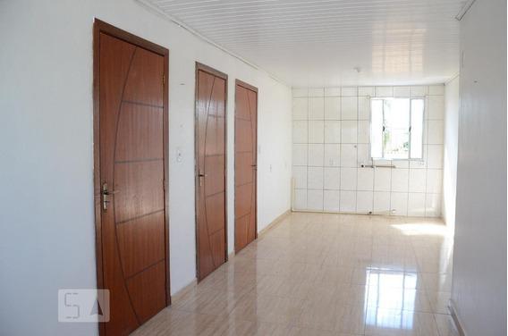 Apartamento Para Aluguel - Niterói, 2 Quartos, 50 - 893043205