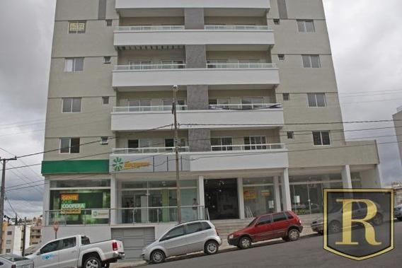 Apartamento Para Venda Em Guarapuava, Centro, 3 Dormitórios, 1 Suíte, 2 Banheiros, 1 Vaga - _2-801061