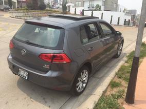 Volkswagen Golf 1.4 Comfortline Sport At