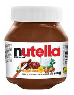 Nutella 200gr.