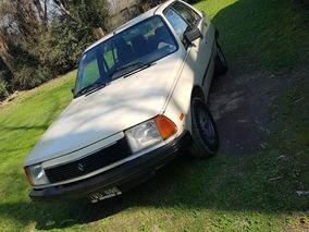 Vendo Renault 18 Gtx Ii 2.0, Muy Buen Estado $58.000