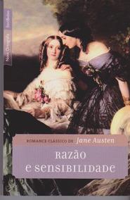 Razão E Sensibilidade ( Jane Austen)