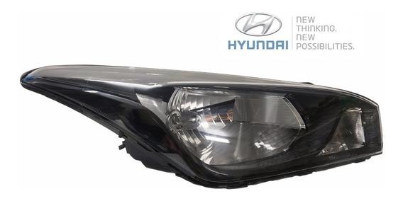 Farol Hb20 Original Hyundai Novo Lado Direito (passageiro)