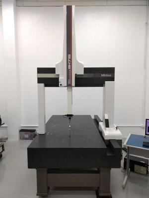Reforma Manutenção Calibração Maquina Medição Tridimensional