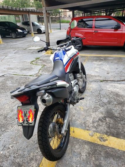 Honda Xre Rally