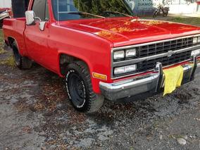 Chevrolet Cheyenne Cheyenne Nacional