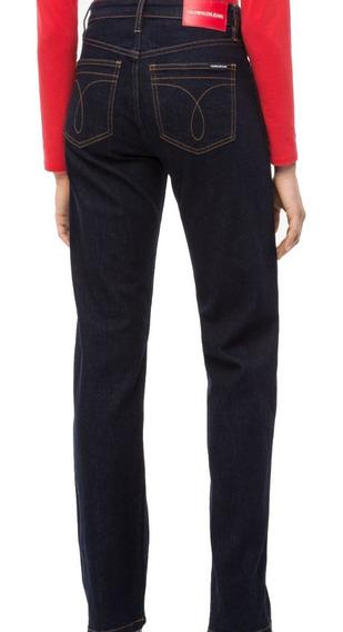 Pantalon Calvin Klein Mujer Mezclilla Mercadolibre Com Mx